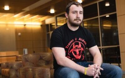 Trever, Survivor Interview